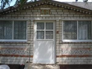 Недорого остеклить частный дом