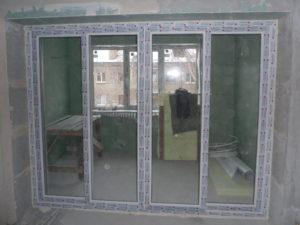 Окна панорамные в квартире